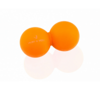 Массажер Double Ball (w40138)