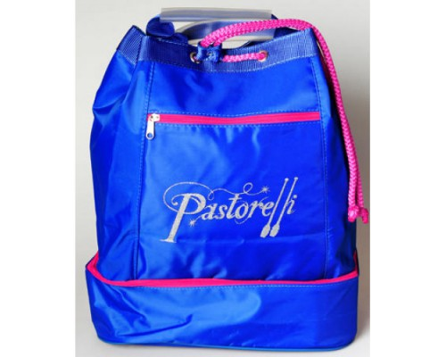 Рюкзак Pastorelli Fly Junior 02440 Blue Pink