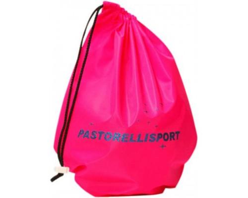 Чехол для мяча Pastorelli 00320 Розовый Флуоресцентный
