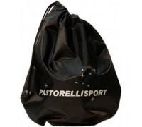 Чехол для мяча Pastorelli 00324 Чёрный