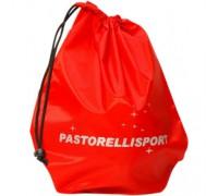 Чехол для мяча Pastorelli 00325 Красный