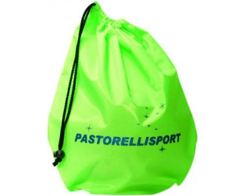 Чехол для мяча Pastorelli 00327 Зелёный Флуоресцентный