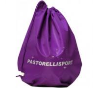 Чехол для мяча Pastorelli 00328 Фиолетовый