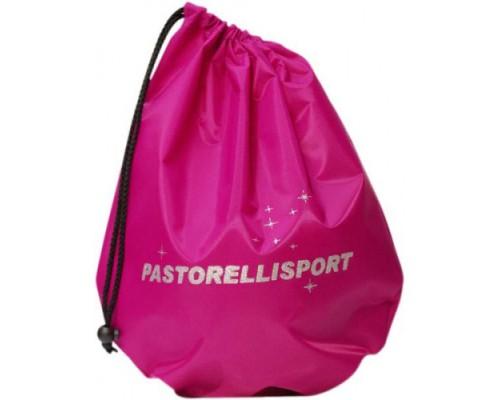 Чехол для мяча Pastorelli 00329 Малиновый
