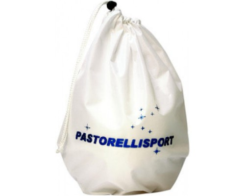 Чехол для мяча Pastorelli 00331 Белый
