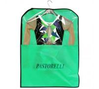 Чехол для купальника Pastorelli 00340 Зеленый