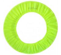 Чехол для обруча Pastorelli 00351 Жёлтый Флуоресцентный