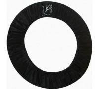 Чехол для обруча Pastorelli 00354 Чёрный