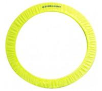 Чехол для обруча Pastorelli 01454 Жёлтый Флуоресцентный