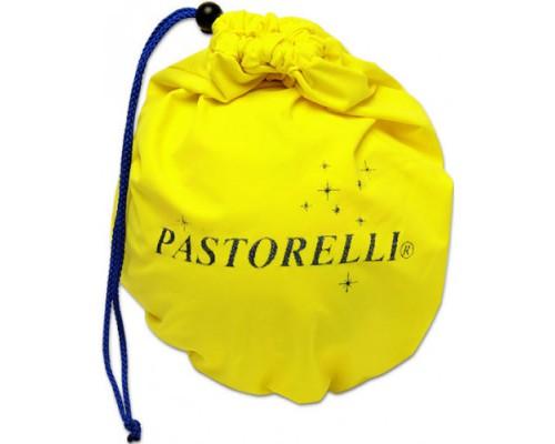 Чехол из микрофибры для мяча Pastorelli 02872 Yellow