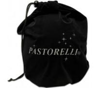 Чехол из микрофибры для мяча Pastorelli 02876 Black
