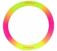 Чехол для обруча Fuchsia And Yellow Shaded Light 02187