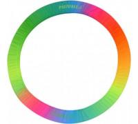 Чехол для обруча Light Многоцветный Радуга 02190