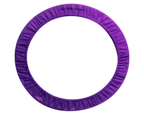 Чехол для обруча Pastorelli 03032 Violet