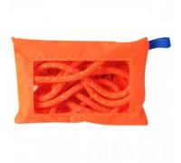 Чехол для скакалки Pastorelli 02250 Fluo Orange