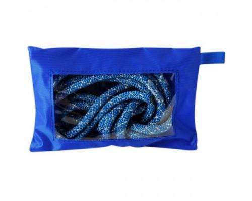 Чехол для скакалки Pastorelli 02252 Blue