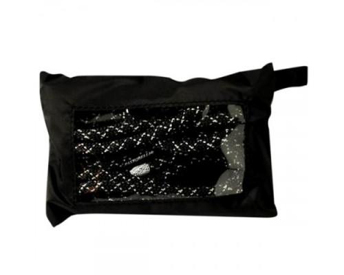 Чехол для скакалки Pastorelli 02247 Black