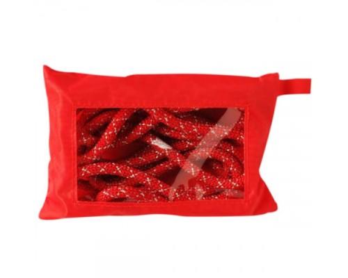 Чехол для скакалки Pastorelli 02246 Red