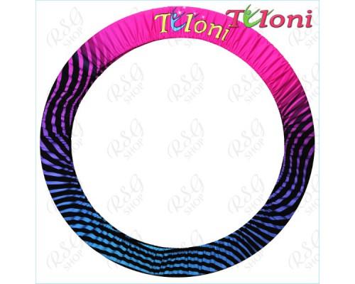 Чехол для обруча Tuloni Wave MKR-HC03-PxB