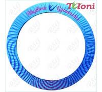 Чехол для обруча Tuloni Wave MKR-HC03-LIBUxPP