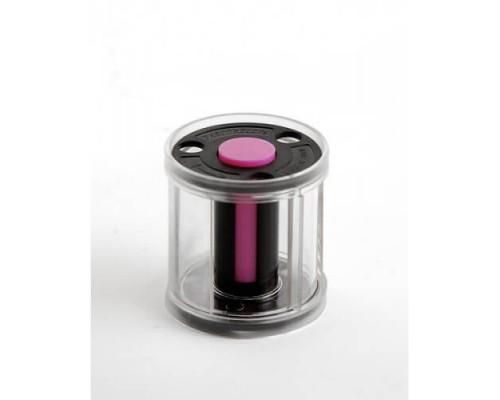 Барабан для ленты Pastorelli Black-Pink