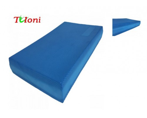 Подушка Tuloni 40x24x6 t0926 blue