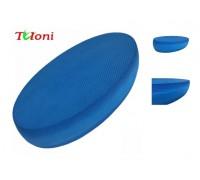 Подушка Tuloni 30x17x6 см t0927 blue