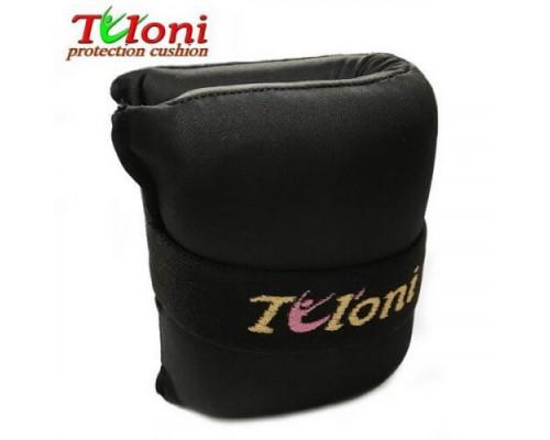 Подушка Tuloni T0198 Black