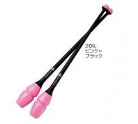 Булавы Chacott 45,5 см (209 Pink x Black)