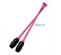 Булавы Chacott Hi-grip 45,5 см (143 Pink)
