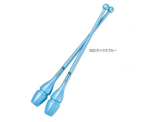 Булавы Chacott Hi-grip 45,5 см (022 Saxe Blue)