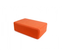 Блок оранжевый
