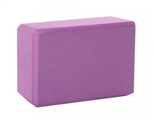 Кубик фиолетовый