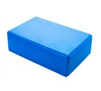 Кубик синий