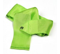Лента 5 м Pastorelli цвет Зеленый 01483 FIG