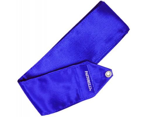 Лента 4 м Pastorelli Blue 01491 синяя