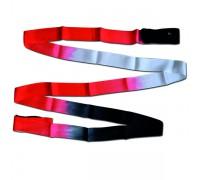 Лента Pastorelli 5м 03228 черная красная
