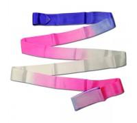 Лента Пасторелли 5 м цвет Purple Pink White
