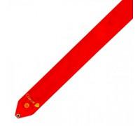 Одноцветная Лента Chacott Fig 6 М 052 Red