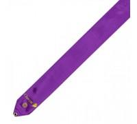 Одноцветная Лента Chacott Fig 6 М 077 Purple