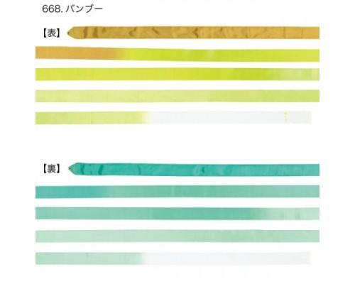 Лента Chacott Infinity Fig 6 М 668 Bamboo