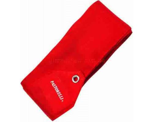 Лента 4 м Pastorelli Red 00090 красная