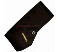 Лента 4 м Pastorelli Black 00069 черная