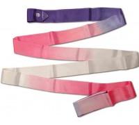 Лента Пасторелли 6м цвет Purple Pink White