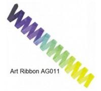 Лента Sasaki 6 м Gradation FIG M-71AG Rayon ART AG011
