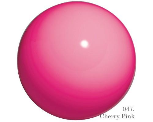 Мяч Chacott 17 см (047 вишнево-розовый)