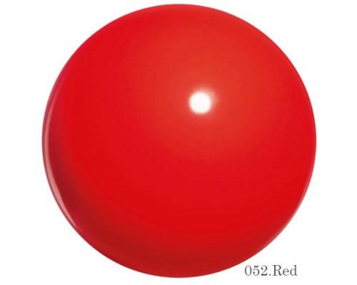 Мяч Chacott 17 см (052 красный)
