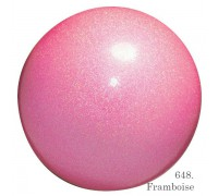 Мяч Chacott Prism 17 см (648 малиновый)