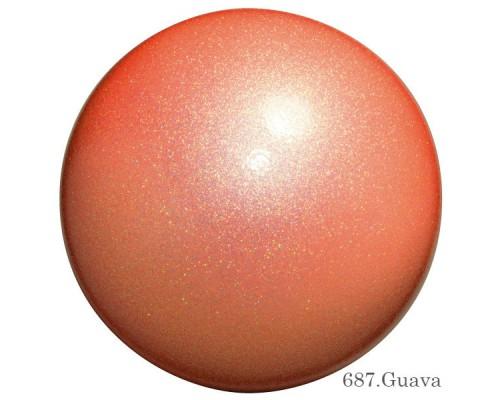 Мяч Chacott Prism 17 см (687 гуава)