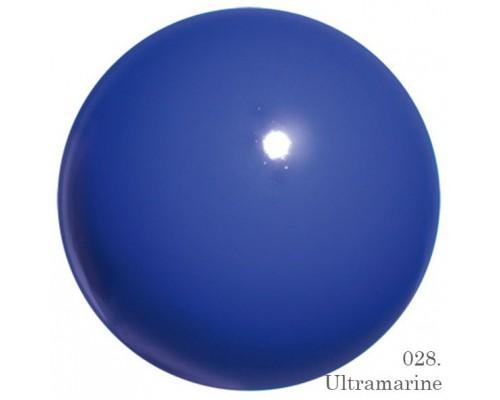 Мяч Chacott 18,5 см (028 ультрамарин)